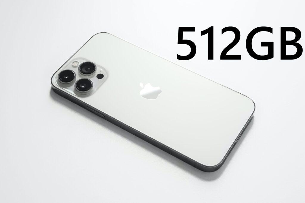 iPhone13_512GB