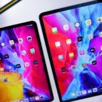 新型iPad Pro 2021年モデル